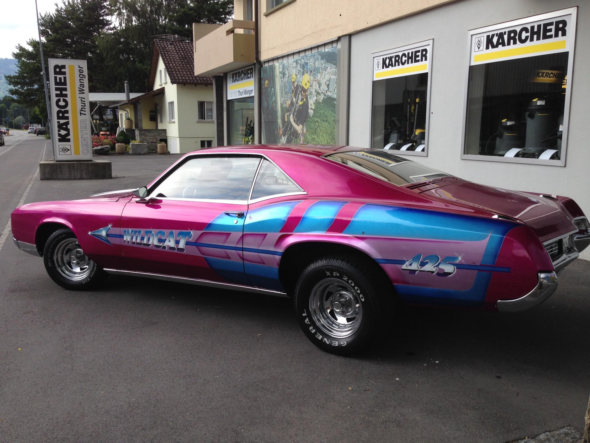 Buick Riviera '66