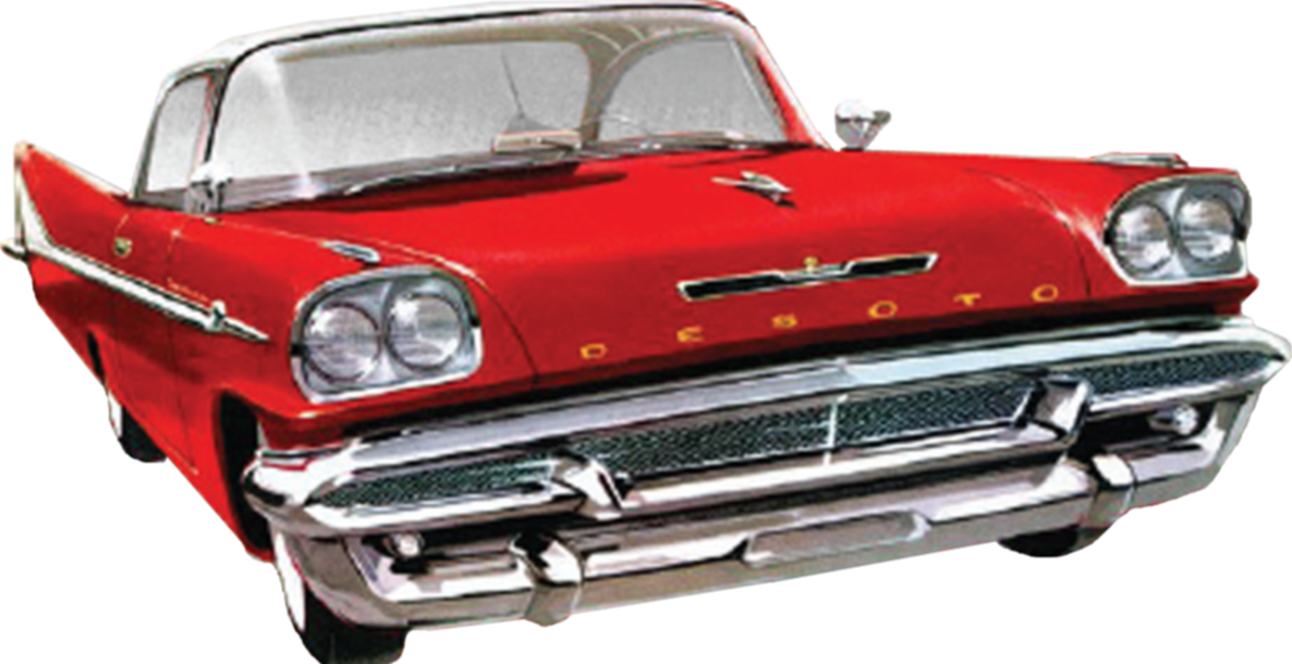 American Antique Cars For Sale