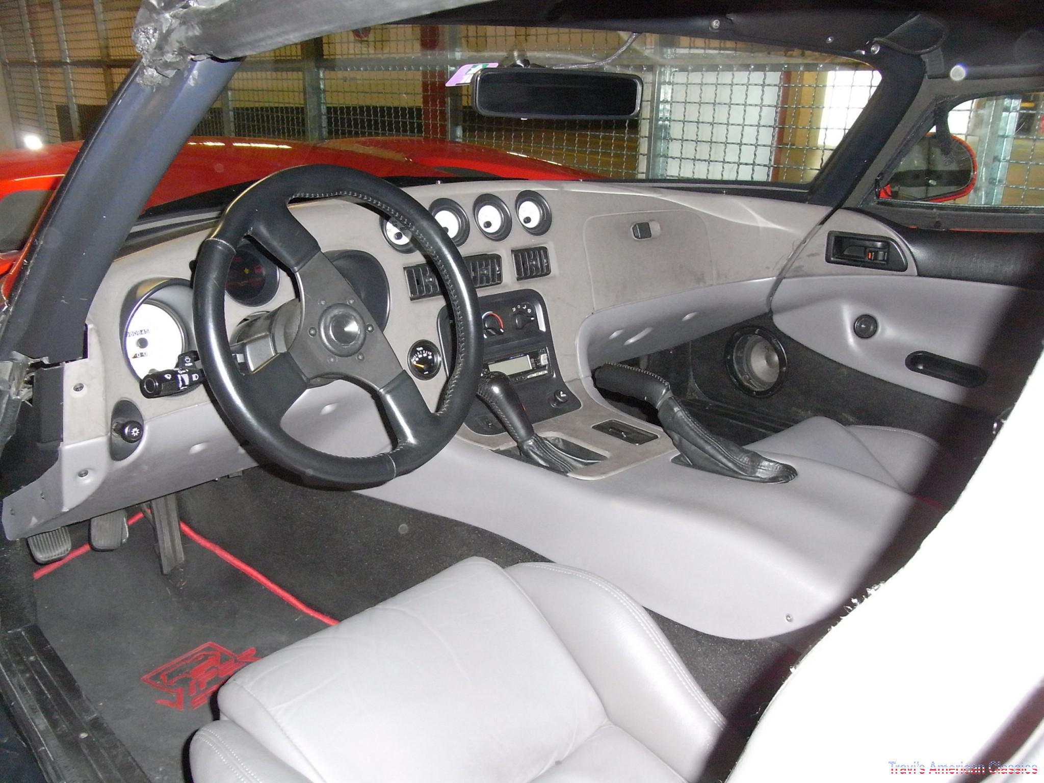 Dodge Viper, Bj. 1994