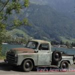 Dodge Pick Up C1, Bj. 1954
