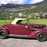 Ford Roadster Bj. 1936