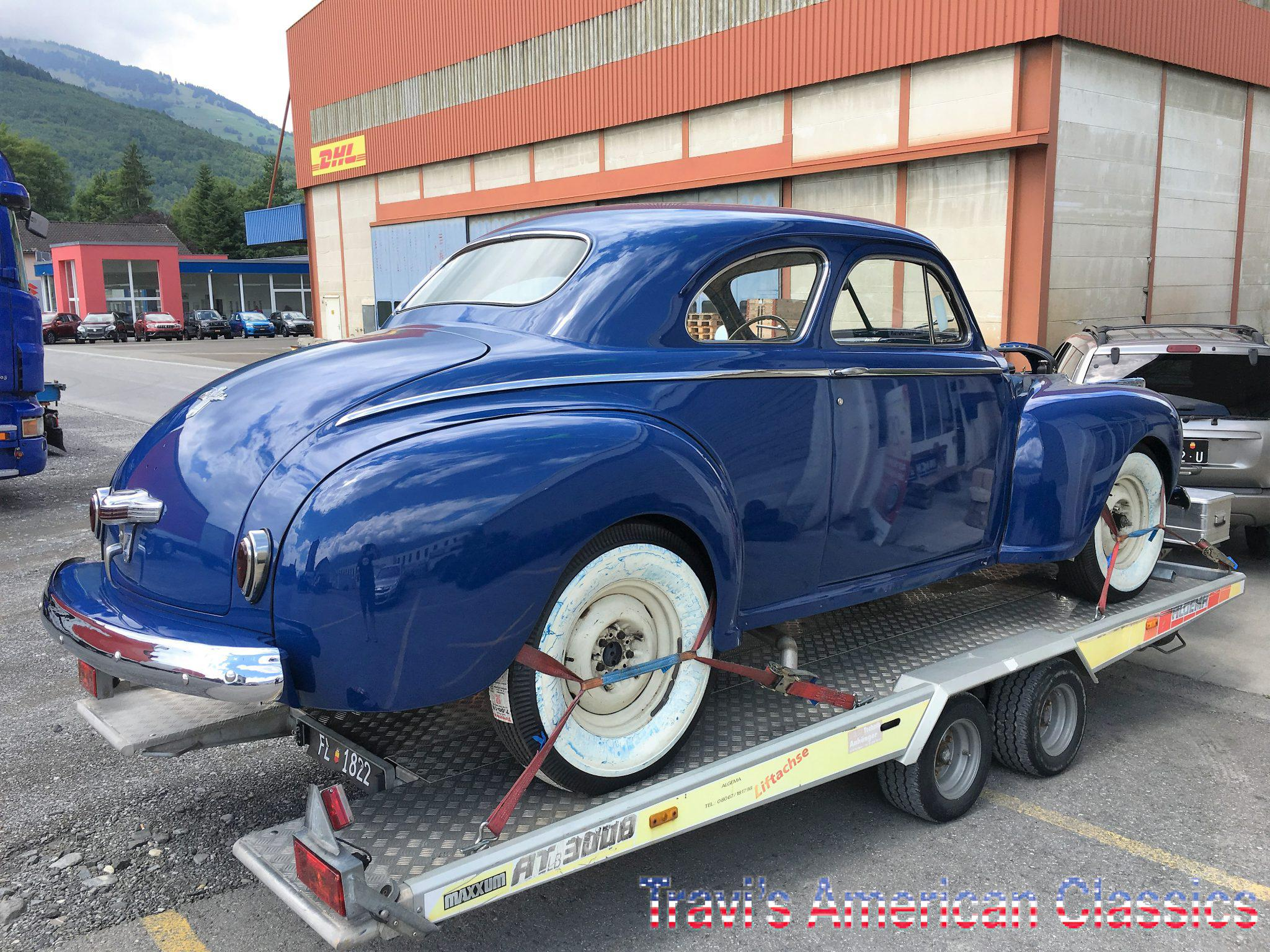 Chrysler '41