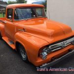 Ford F-100 Pick Up, Bj 1956