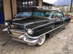 Cadillac Coupe De Ville, Bj. 1956