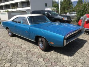 1970 Dodge Charger RT, Bj. 1970