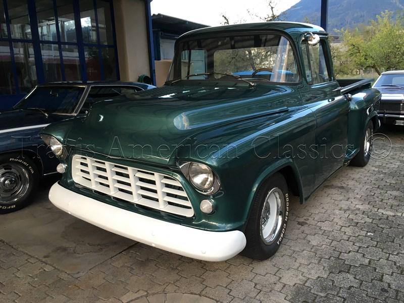 Chevy Truck 1955