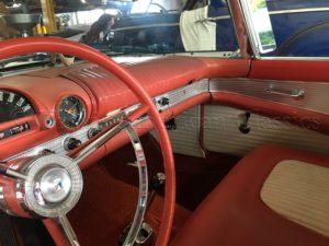 Ford Thunderbird Conv 1956 012