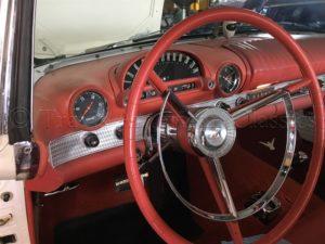 Ford Thunderbird Conv 1956 013