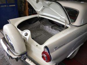 Ford Thunderbird Conv 1956 022