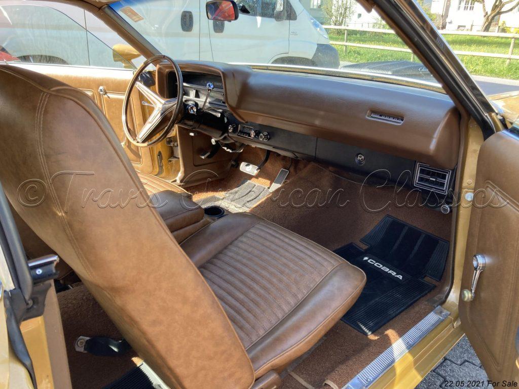 Ford Torino Cobra 1970