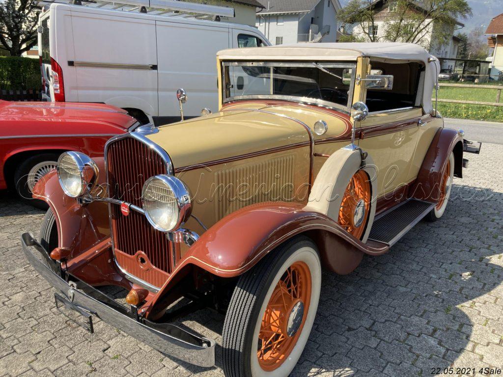 Desoto 1931 01