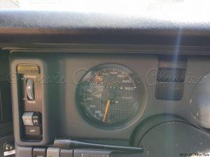Pontiac Firebird TransAm 1989
