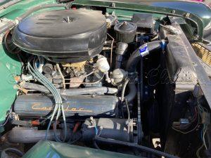 Cadillac Coupe De Ville 1956 10
