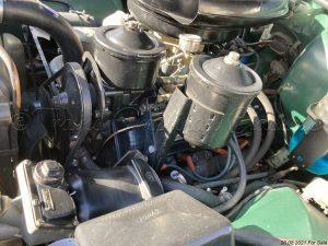 Cadillac Coupe De Ville 1956 12