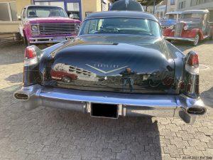 Cadillac Coupe De Ville 1956 17