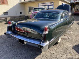 Cadillac Coupe De Ville 1956 18