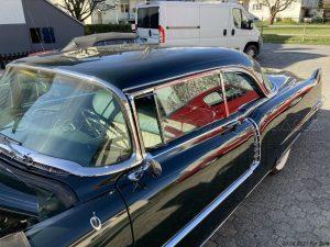 Cadillac Coupe De Ville 1956 21