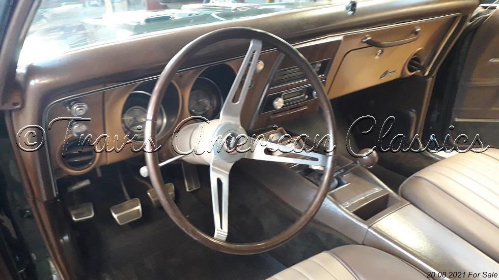 Camaro396 1968